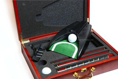 набор для офисного гольфа