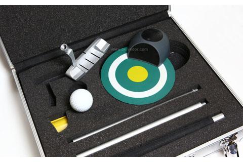 набор для мини гольфа