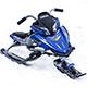 �������� APEX Yamaha Snowbike