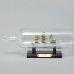 корабли в бутылке
