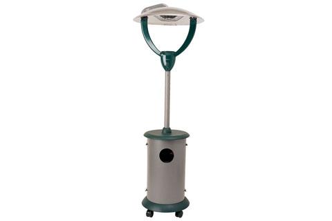 газовые плиты, лампы и обогреватели