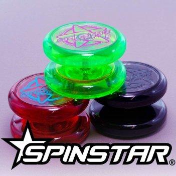 Йо-йо yoyofactory spinstar