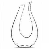 Декантер для красного вина amadeo mini, ручная работа, объем: 750 мл, высо