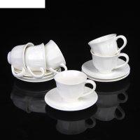 Сервиз кофейный 12 предметов вивиьен чашка 8,2х6,4х5 см, блюдце d-10,5см