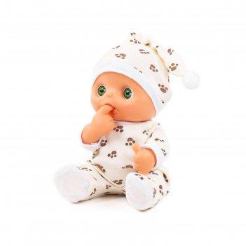 Кукла озорной гномик, 24 см 87072