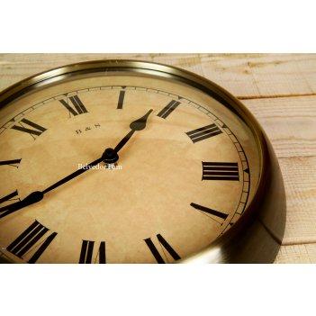 Настенные часы b&s m260