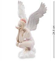 Jp-10/13 фигурка ангел (pavone)