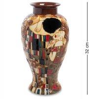 Jp-660/ 1 ваза поцелуй (pavone)