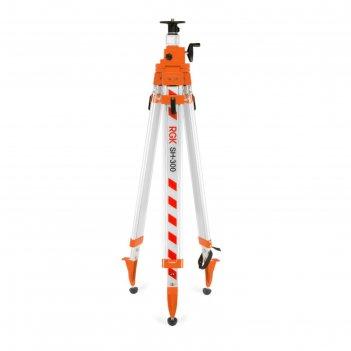 Штатив rgk sh-300, 5/8, высота до 300 см, для лазерных приборов