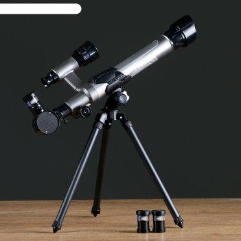 Телескоп настольный 40x c2130