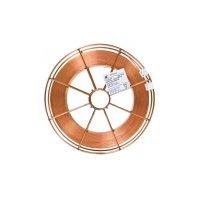 Проволока сварочная esab ок аutrod 12.51, омедненная, d=1.2 мм, 18 кг