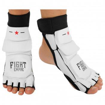 Защита стопы для тхэквондо fight empire, размер xl