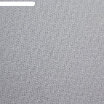 Дублерин на тканевой основе, ширина 150 см, цвет белый b111