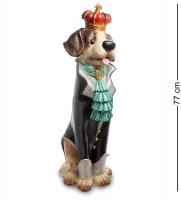 Ns-185 статуэтка собака симон
