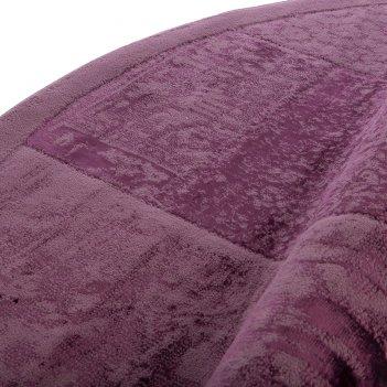 Ковёр gardiner 120х180см./овальный-черри
