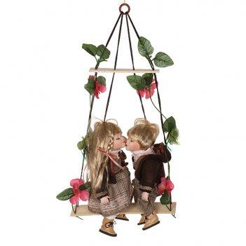 Набор кукл из 2 шт. поцелуй-ка!  высота=30 см (к...