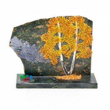 Сувенир скала с рисунком