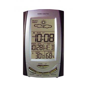 Цм-006 метеостанция цифровая