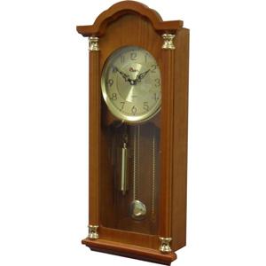 Настенные часы с боем sinix 2081d