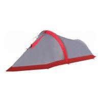 Tramp палатка bike 2 (v2) серый
