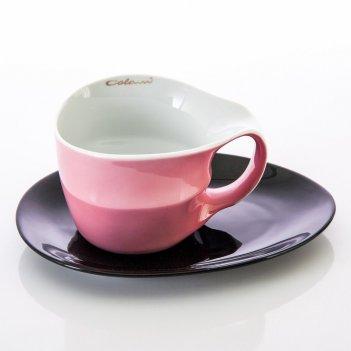 """Набор чайный 450мл.2пред. """"колани"""""""