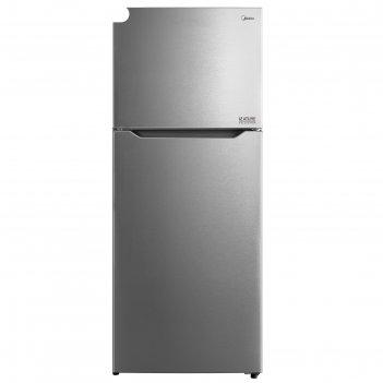 Холодильник midea mrt3172fnx, двухкамерный, класс а++, 453 л, no frost, се
