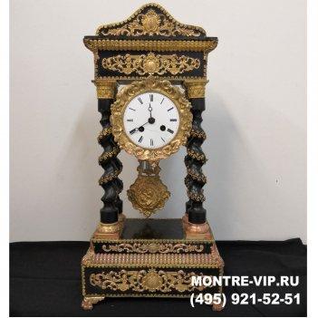 Настольные часы japy freres-2