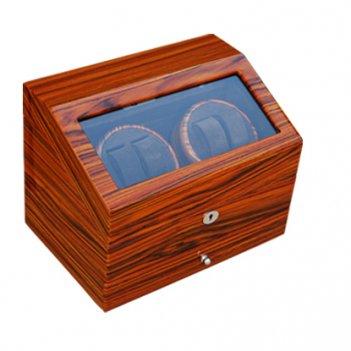 Afn-ww101rw-d  шкатулка для часов с автоподзаводом (4-х часов)