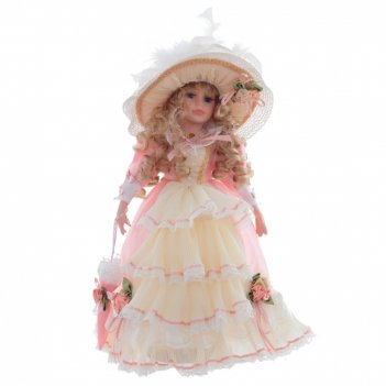 Кукла алла, l20 w20 h41 см