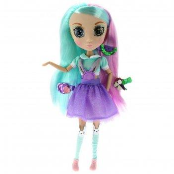 Кукла shibajuku girls. шидзуки 4 33 см hun8526