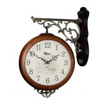 Настенные часы sinix 5700