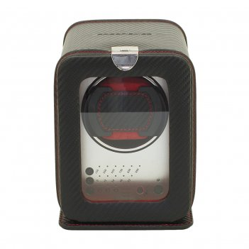 Friedrich lederwaren 29460-2 шкатулка для хранения двух часов с автоматиче