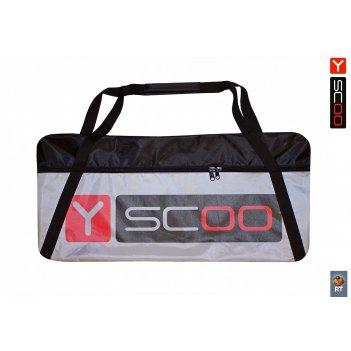 Сумка-чехол для самоката y-scoo 230 цвет красный