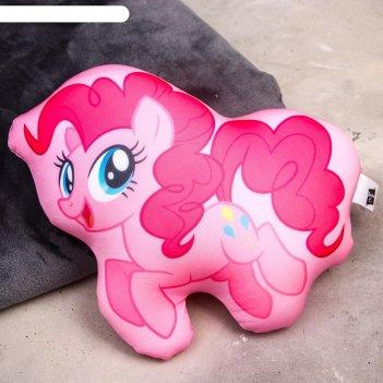 Подушка антистресс панки пай, my little pony