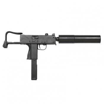 Авт. пистолет мас-11 с глушителем