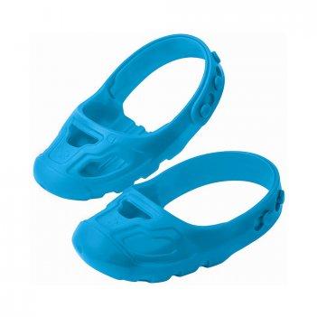 56448 защита для обуви smoby синяя, р.21-27