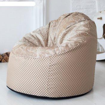 Кресло-пенёк longoria