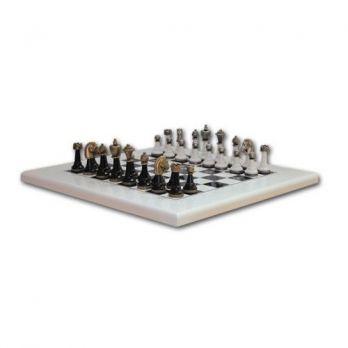 Шахматы классические «bianco-nero» 40х40см