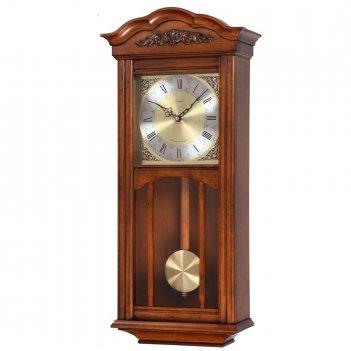 Настенные часы с маятником и боем восток н-10040 нс