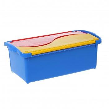 Ящик для игрушек 8,5 л combi