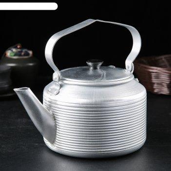 Чайник травленный 1,7 л