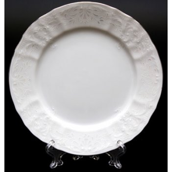 Набор тарелок бернадот 2021 17см. 6шт.