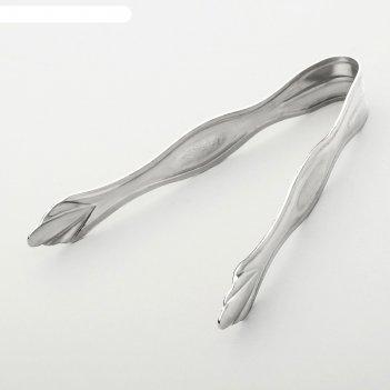 Щипцы для сахара 9,8 см, толщина 1 мм