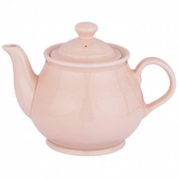 Чайник lefard tint 600мл (розовый) (кор=6шт)