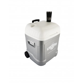 Изотермический контейнер igloo ice cube 70 roller winder