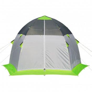 Палатка «лотос 3» эко