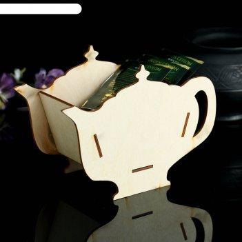 чайные чайные домики