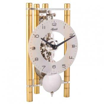 Настольные механические часы  0721-05-025
