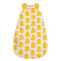 Спальник-кокон детский для новорожденных детей, размер 56-62 см, цвет белы