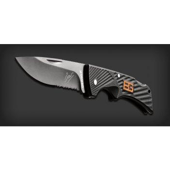 Нож bear grylls scout compact от gerber (сша)